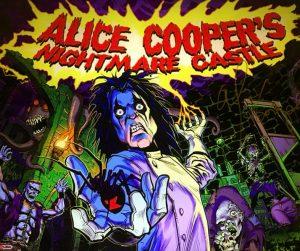 Alice Cooper Translite